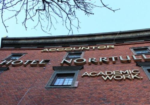 Hotell Norrtull