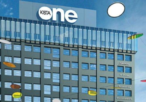 Kista One, Kv. Färöarna 3